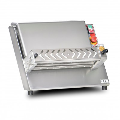 BHA-30T DOUGH OPENING MACHINE